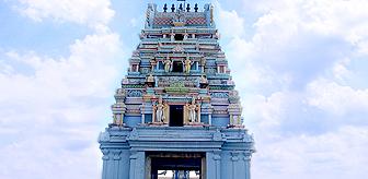 Kuriniji Andavar Temple